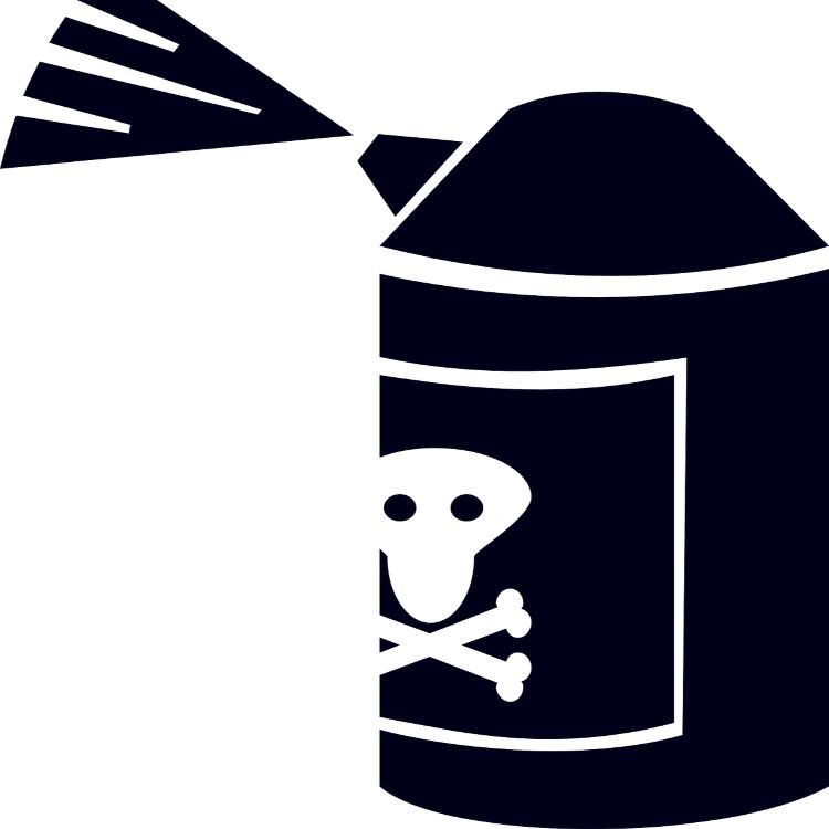 ¿Cómo quitar el olor a insecticida del cuarto?