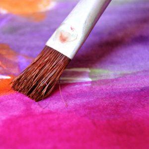 como quitar el olor a pintura de un mueble