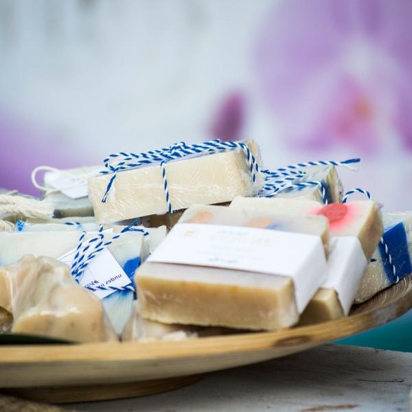 ¿Cómo quitar el olor a rancio de un jabón casero?