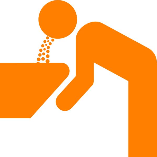 quitar olor a vomito de la ropa