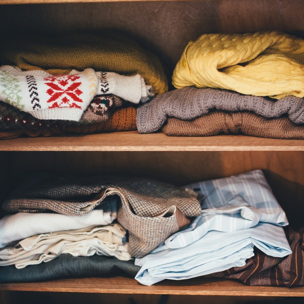 quitar olor a ropa humeda