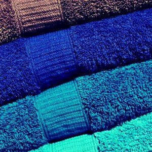 como quitar el mal olor alas toallas