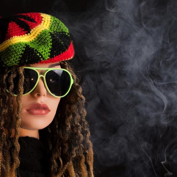 quitar olor a marihuana