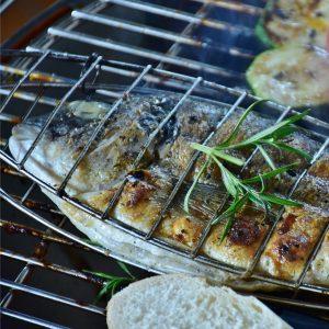 quitar olor a pescado