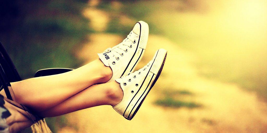 quitar olor a plastico chino zapato